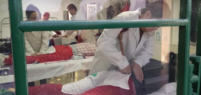 massage in china